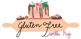 Gluten Free with Megi
